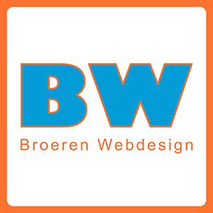 Broeren Webdesign Icon